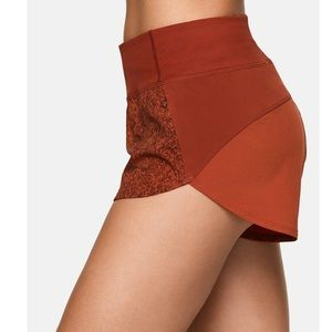 NWT Outdoor Voices Hudson Shorts